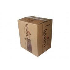 Б/У Картонная коробка 500x400x600