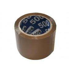 Скотч коричневый, 45мкм, 66м,72мм