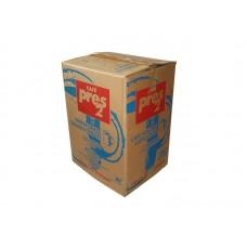 Б/У Картонная коробка 460x400x620