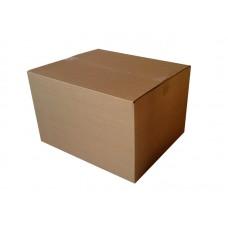 Картонная коробка 330x330x180