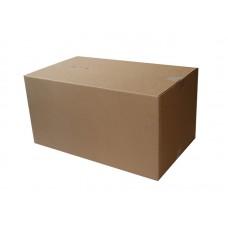 Картонная коробка 550x350x300