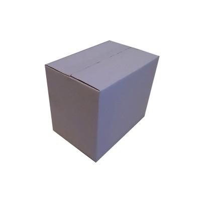 Картонная коробка 400x400x400